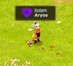 Aryos
