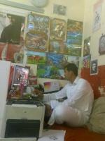 حسين محمد عبده