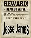 Jesse~James