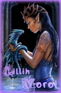 Lillih Moroi