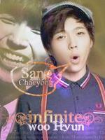 Sang-Chaeyong