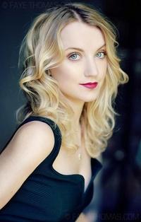 Evanna Lacey