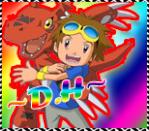 ~ Digimon Ho0od ~