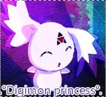 .°Digimon princess°.