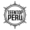 TEEN TOP PERÚ