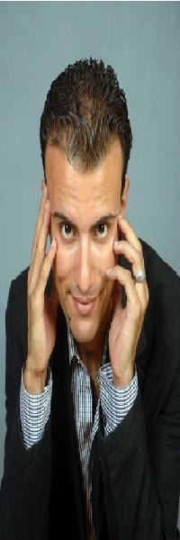 مستر محمد أحمد