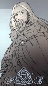 Anghralf Alfric