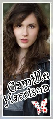Camille Harrison