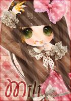 Mili-chan