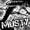 MustyX