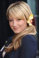 Ashely Tisdale