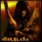 Skulblaka