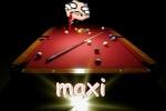 maxi-8 ball