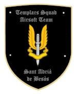 templars squad airsoft