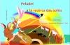 """""""Peludet à la recherche du soleil"""", conte de Lisa Gros illustré par Fan, existe en français, occitan et anglais (traduction en anglais : Florence Mühlebach) Et s'il suffisait d'un lapin têtu pour faire lever le soleil... album -  mars 2014 - dès 5 ans mot-clés : amitié - chaleur - Camargue A lire et télécharger gratuitement sur www.majuscrit.fr"""