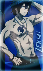 Zemial Shadow