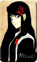 Mitsuki Fuyu