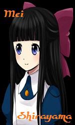 Mei Shirayama