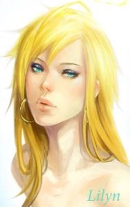 Lilyn