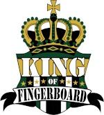 King Of Fingerboard