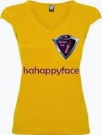 Isahappyface