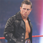 The Miz ''Awesome''