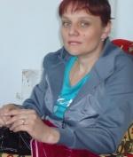 Башкирова Таня