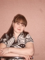 Байрамова Людмила