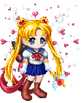 sailor moon fofa