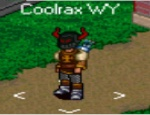 Coolrax