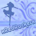 xRedRockerx