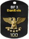 Daniteis