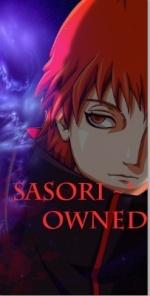 Sasori k3 ~*