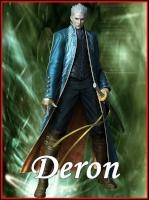 'Deron