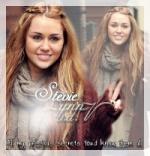 Stevie-Lynn van de Vinz