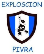 EXPLOSCION PIVRA
