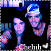 Cheliih
