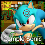 Comple Sonic