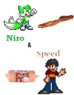 Niro&Speed