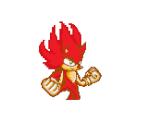 Djarik the Hedgehog