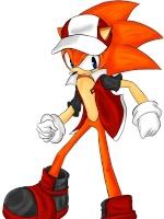 Jake The Hedgehog