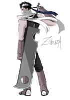Momochi Zabuza