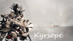 Kyrsope