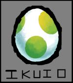 Ikuio