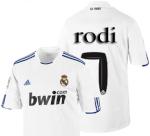 rodi ronaldo