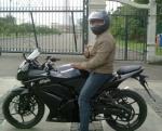 shogun rider