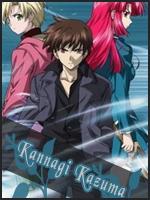 Kannagi Kazuma