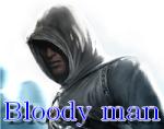 Bloody Man