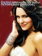 Athena Moreau