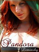Pandora Leminsky